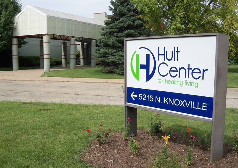 7/31/21 - HULT Center discusses new suicide prevention programs