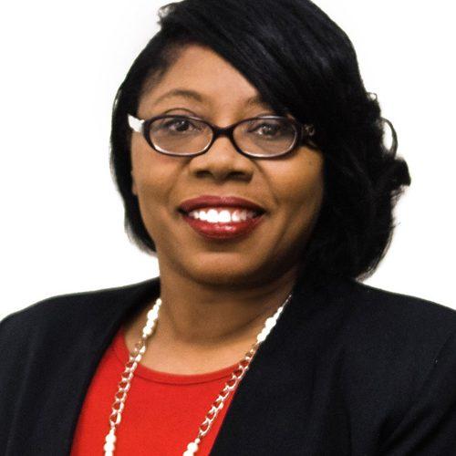 Michelle Sanders